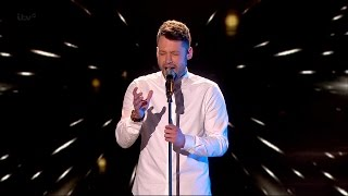 Calum Scott - Britain's Got Talent 2015 Final