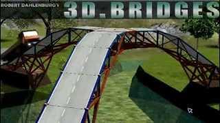 3d Bridges, Trailer 2