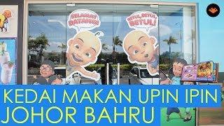 Berita EP32 - Kedai Makan Upin & Ipin, Johor Bahru [HD]