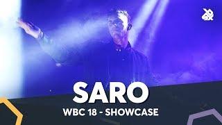 SARO BICHASSA WBC X FPDC
