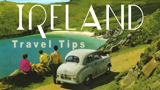 30 Travel Tips for Ireland