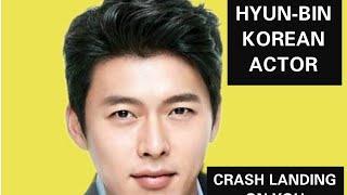 HYUN BIN KOREAN DRAMA AND MOVIES
