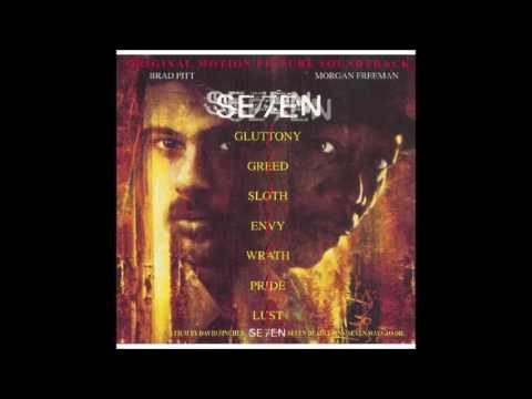 Se7en (OST) - The Desert