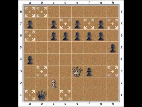Dokuz Hamleli Oyun. No- 81_90.