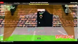 kimberlysue54321's ROBLOX video