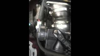 Bruit moteur 207 1.6 hdi 110
