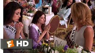 Miss Congeniality (2/5) Movie CLIP - Bagel Prayer (2000) HD