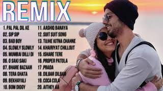 HINDI SONGS 2020 | Latest Bollywood Remix Songs 2020 | Best Hindi Remix 2020 | Indian Songs