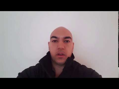 Gerard Cordero - Universal Talent Bookings - representation confirmation video