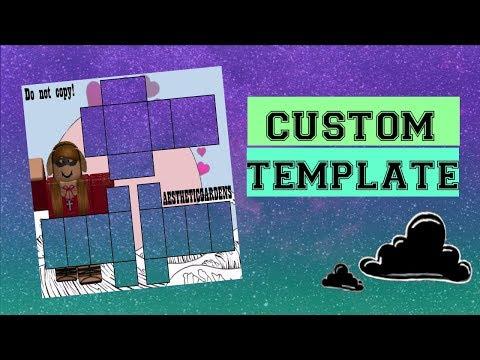 Custom template for Savvy speed design