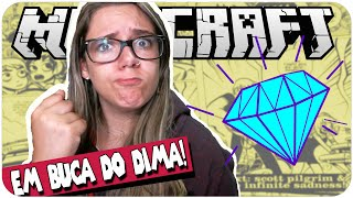 EM BUSCA DO DIAMANTE! - No Limite #07