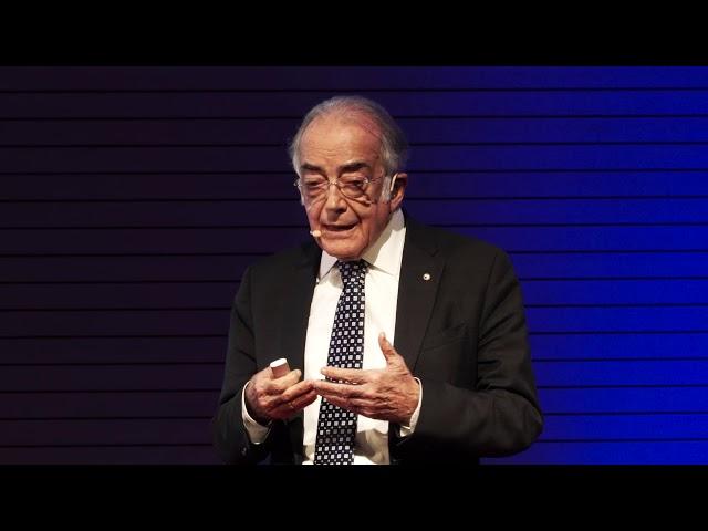 La cura del cancro nell'Africa sub-sahariana | Dino Amadori | TEDxCesena