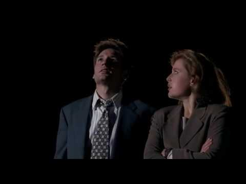 Scully & Mulder   Closer to You (The Wallflowers)