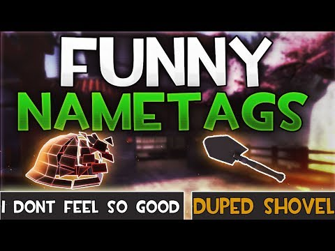 [TF2] Funny Nametag Memes - The BEST Name tags in TF2