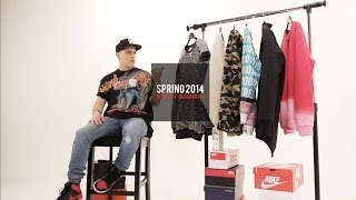 Spring 2014: Episode 4 - Outerwear Thumbnail