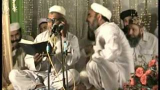 Halta Madinah Ki Manjawar Way -Pashto Naat