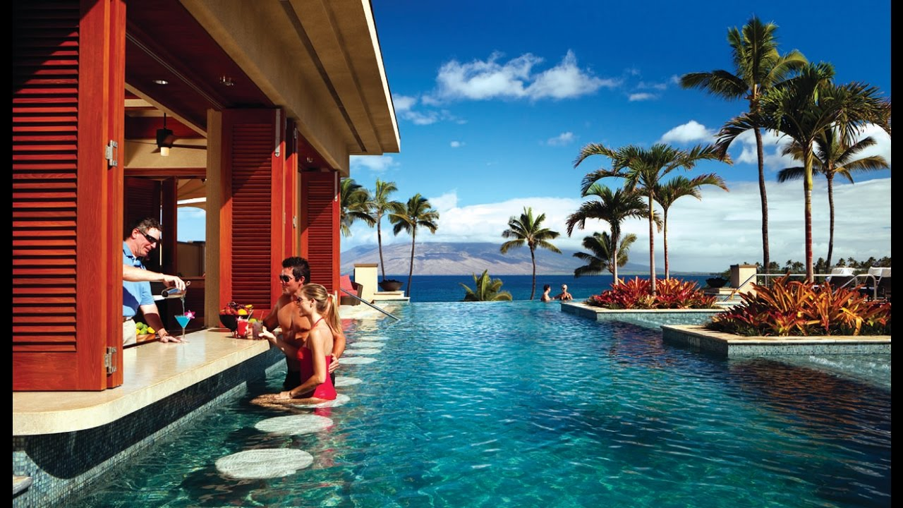 10 Of The Best Hawaii Honeymoon Resorts
