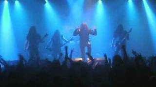 Dark Funeral - Live in Paris DVD