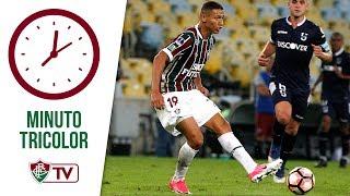 Video Gol Pertandingan Fluminense FC RJ vs Universidad Catolica