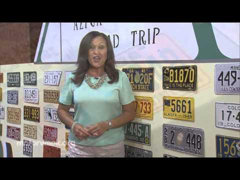 MotorWeek | FYI Automobile License Plate Association