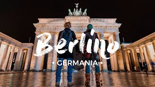 BERLIN in a WEEKEND! - Travel guide