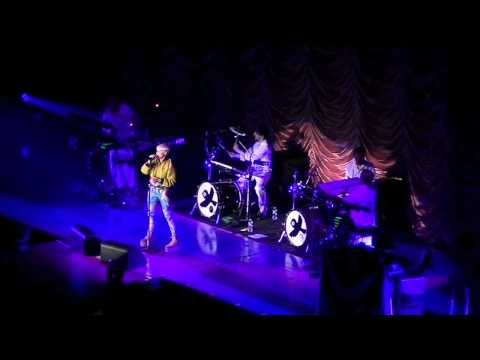 Robyn - Opener for Katy Perry California Dreams tour in Atlanta HD
