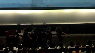 ASU Omega Phi Chi Spring 2013 Neo Presentation
