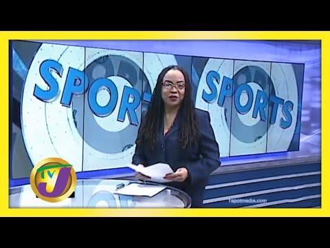 TVJ Sports News: Headlines - October 1 2020