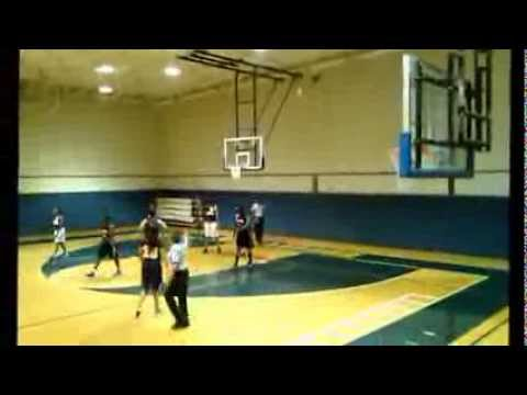 Dallas Diesel v Shreveport Suns 2013