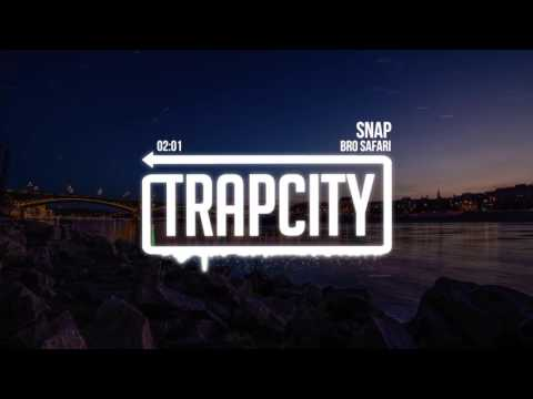 Bro Safari - Snap