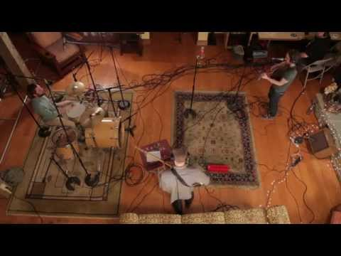 The Revere - Down at the Water's End (Johnson House Sessions)