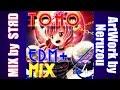 【東方EDM】TOHO EDM+ NONSTOP MIX VOL.4【Alstroemeria Record×Rolling Contact他】