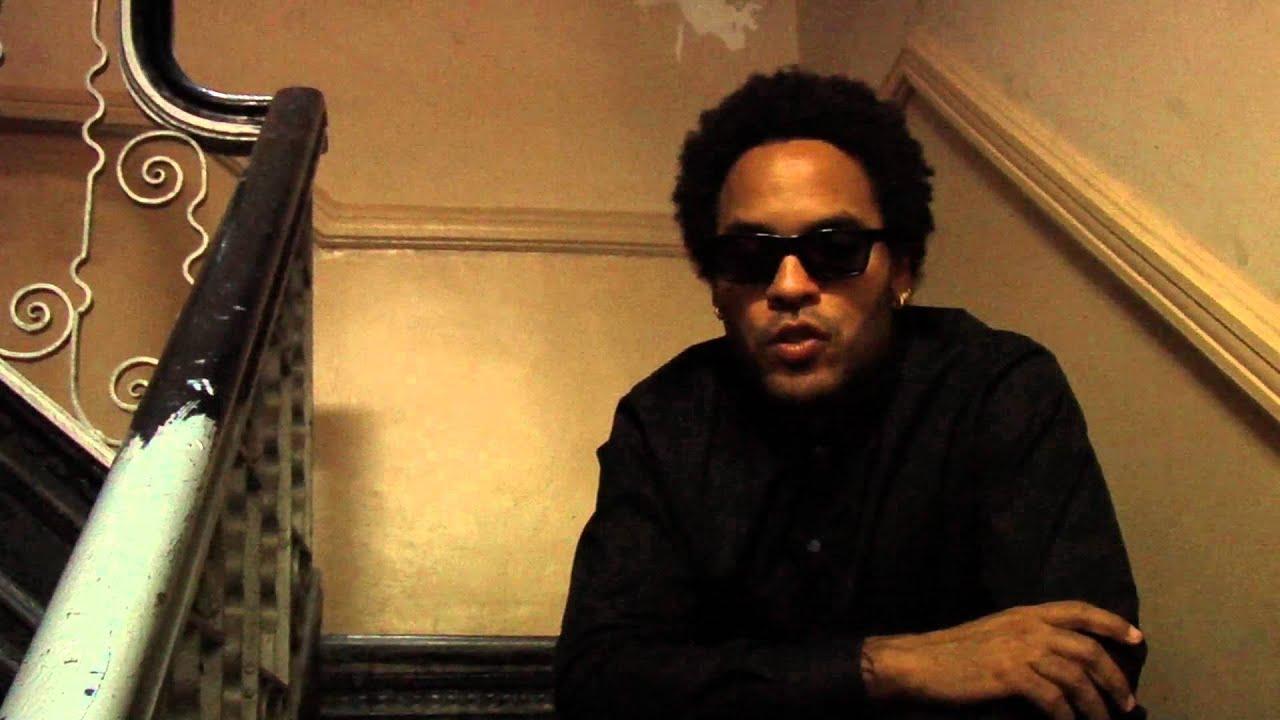 Lenny Kravitz -- Love Revolution - YouTube