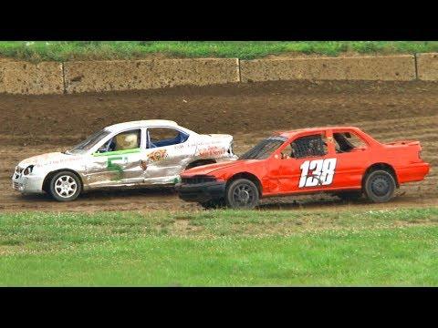 Challenger Heat Two | Eriez Speedway | 7-28-19