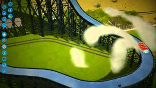 Roller Coaster Tycoon 3 - Platinum Pacakge - Mac Edition