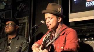 """Bruno Mars - """"Nothin' On You"""""""