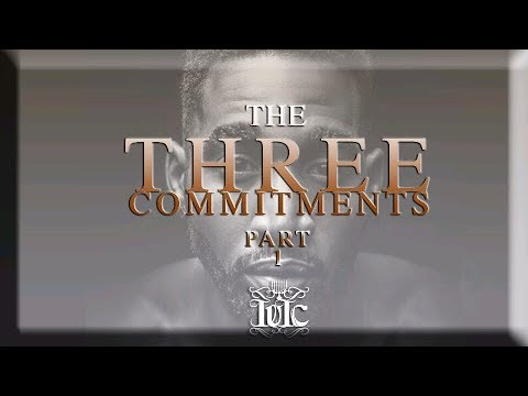 The Israelites: The Three Commitments | Part 1