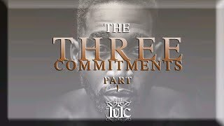 Download Video The Israelites: The Three Commitments | Part 1 MP3 3GP MP4