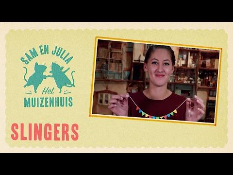 Muizenhuis Tutorial - Slingers