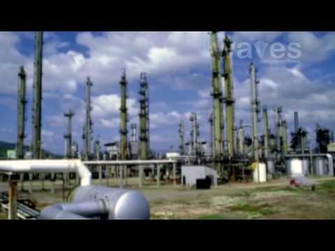 Halt in offshore drilling.