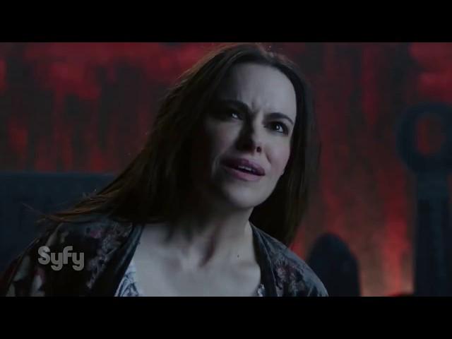 12 MONKEYS Final Season 4 Trailer SYFY