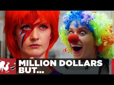 Girls vs Ninjas - Million Dollars, But...