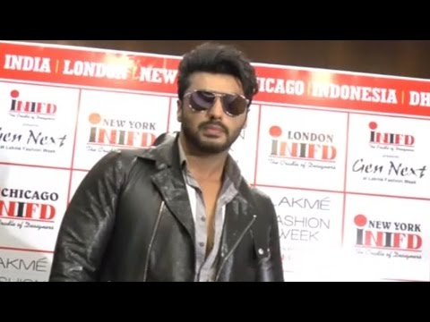 Arjun Kapoor Opens Up Like Never Before