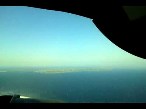 Aran Islands from