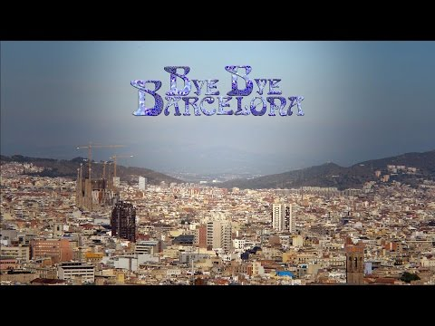 Bye Bye Barcelona (Full length)