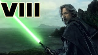How LUKE Found Ahch-To and The FIRST Jedi Temple (CANON) - Star Wars The Last Jedi Explained