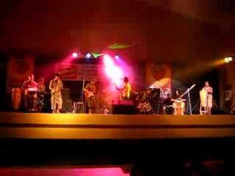 Winner Kaamulan Battle of the Bands-original composition