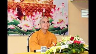VẤN ĐÁP 248:Đức Phật tu bao nhiêu kiếp mới thành Phật?(ĐĐ Thích Thiện Tuệ)
