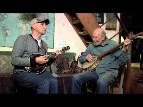 Pete Seeger With Peter Siegel