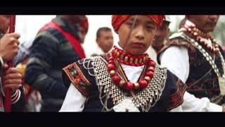 "Khasi Traditional EDM Song |"" RI KHASI ""| DBRYN | JAMES KHARSYNTIEW | DAYAN KHYRIEM (Official Video)"